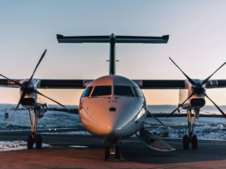 Jazz Aviation