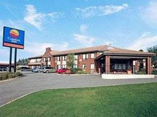 Comfort Inn Saguenay Chicoutimi