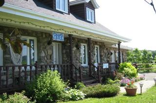 Gîte de la Maison Canadienne