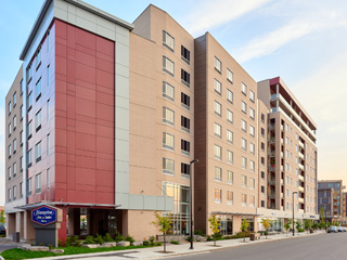 Hampton Inn & Suites by Hilton Quebec City/Saint-Romuald - Chaudière-Appalaches