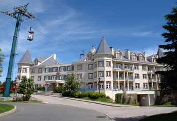 Marriott Residence Inn Mont-Tremblant