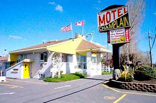 Hotel Romantique Rive Sud De Montreal