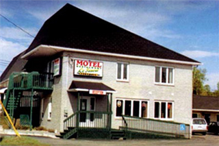 Motel Chantmartin