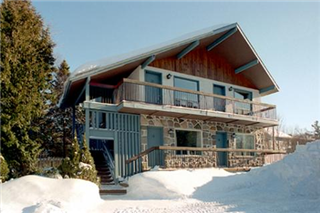 Motel Chantolac - Laurentides