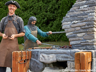 Obadjiwan-Fort-Témiscamingue