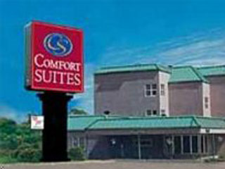 Quality Suites Mont Sainte-Anne