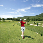 Forfait Escapade au golf Le Grand Vallon