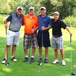 Club de golf Le Royal Laurentien