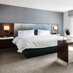 Hampton Inn & Suites by Hilton Quebec City/ Beauport