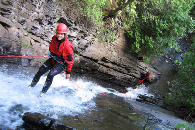 Passeport Découverte Canyoning