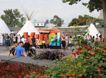 KWE : en tête à tête avec les peuples autochtones!