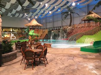 Bora parc le nouveau parc aquatique int rieur fait des for Hotel parc aquatique interieur quebec
