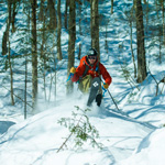 Le Parc national de la Jacques-Cartier, votre destination plein-air cet hiver!